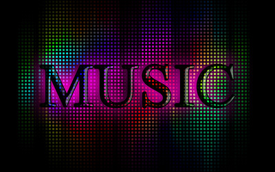 Music [4] wallpaper