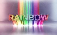 Rainbow [2] wallpaper 1920x1200 jpg