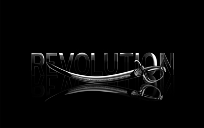 Revolution wallpaper