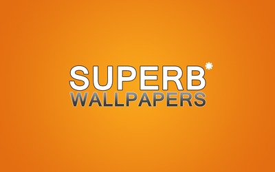 Superb Wallpapers wallpaper