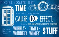 Time and Doctor Who wallpaper 1920x1200 jpg