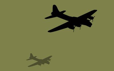 Airplane [4] wallpaper