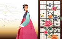 Asian girl [3] wallpaper 1920x1200 jpg