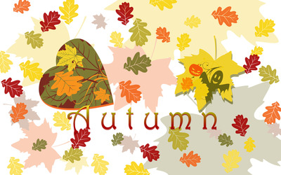 Autumn [3] Wallpaper