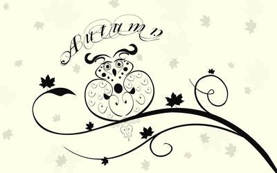 Autumn [7] wallpaper