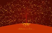 Autumn is here wallpaper 2880x1800 jpg