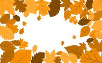 Autumn leaves [15] wallpaper 2880x1800 jpg