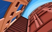 Buildings wallpaper 1920x1200 jpg