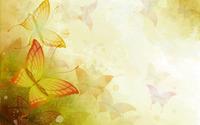 Butterflies wallpaper 1920x1200 jpg