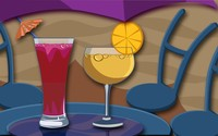 Cocktails [3] wallpaper 1920x1200 jpg