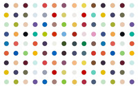 Colorful polka dots wallpaper 1920x1080 jpg