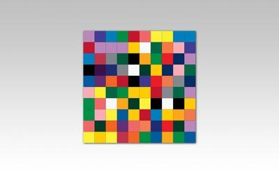 Colorful squares [5] wallpaper