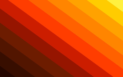 Diagonal stripes wallpaper