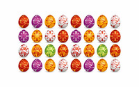 Easter eggs [9] wallpaper 2560x1600 jpg
