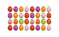 Easter eggs [9] wallpaper 2560x1600 jpg