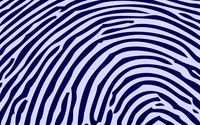 Fingerprint wallpaper 1920x1200 jpg