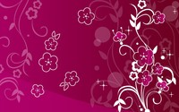 Flowers [6] wallpaper 1920x1200 jpg