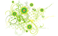 Flowers [2] wallpaper 2560x1600 jpg