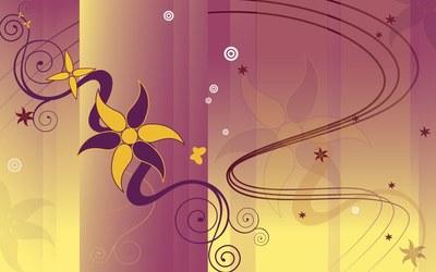 Flowers [30] wallpaper