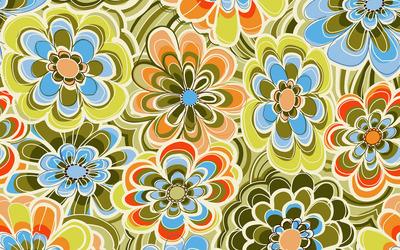 Flowers [22] wallpaper