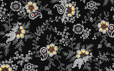 Flowers [13] wallpaper