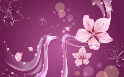 Flowers [3] wallpaper