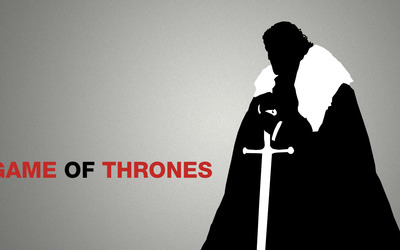 Game of Thrones [11] wallpaper