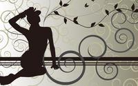 Girl [24] wallpaper 1920x1200 jpg