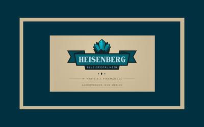 Heisenberg wallpaper