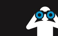I am watching you wallpaper 3840x2160 jpg