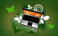 Laptop [3] wallpaper 1920x1200 jpg