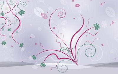 Leaves [8] wallpaper