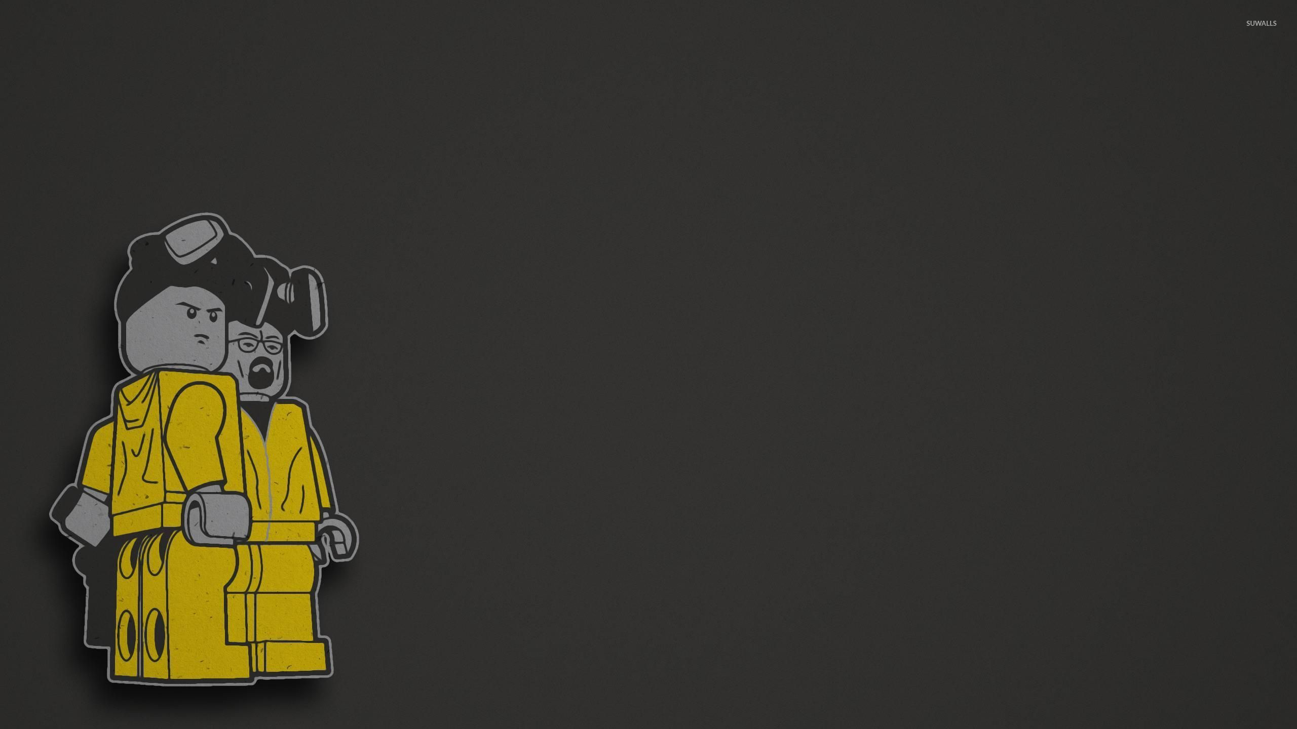 gallery for lego breaking bad wallpaper