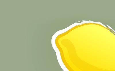 Lemon [2] Wallpaper