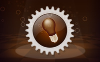 Light bulb [4] wallpaper 1920x1200 jpg