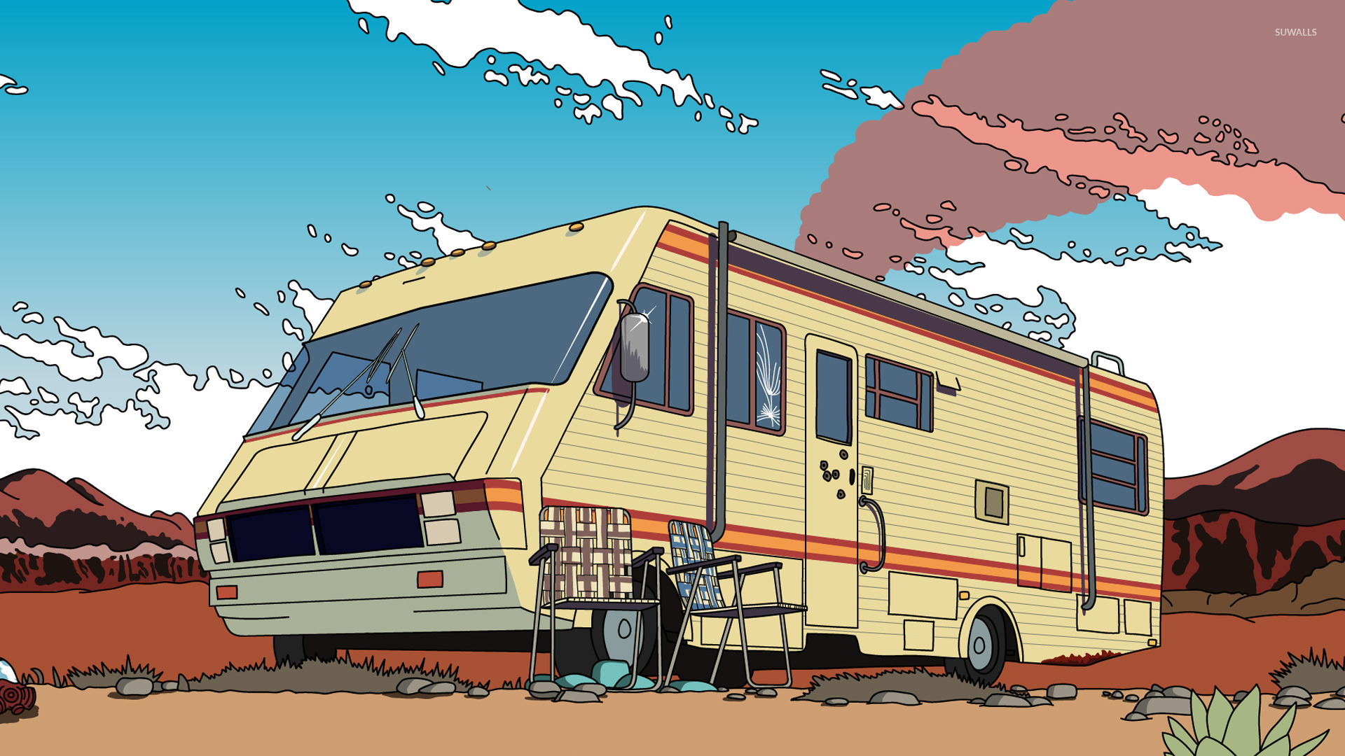 Recreational Vehicle Wallpaper Vector Wallpapers 16212 HD Wallpapers Download Free Images Wallpaper [1000image.com]