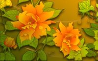 Roses [16] wallpaper 2560x1600 jpg