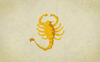 Scorpion wallpaper 2880x1800 jpg