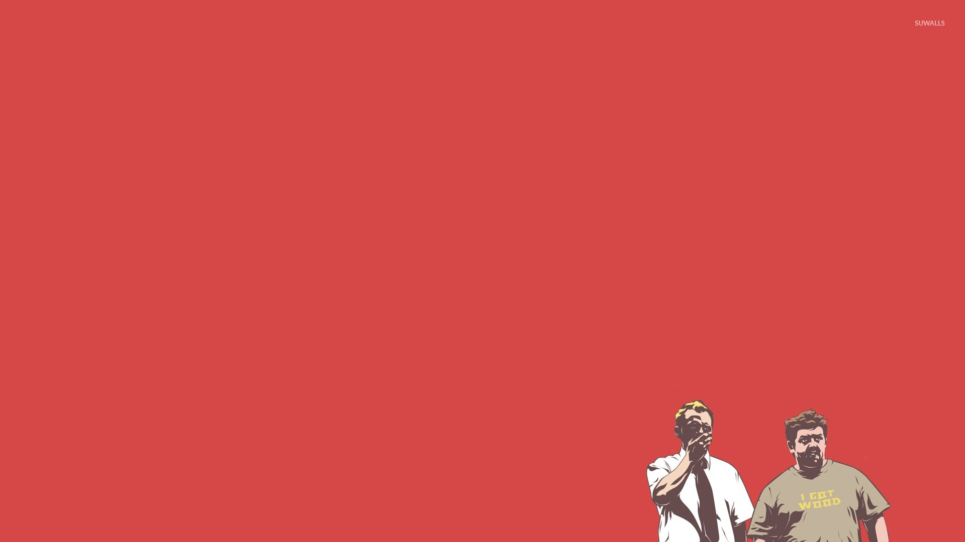 shaun of the dead wallpaper - photo #12