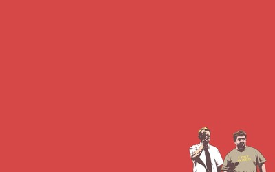 Shaun of the Dead [3] wallpaper