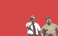 Shaun of the Dead wallpaper 1920x1080 jpg