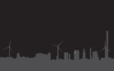 Skyline [2] wallpaper