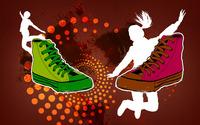 Sneakers wallpaper 1920x1200 jpg