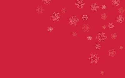 Snowflakes [14] wallpaper