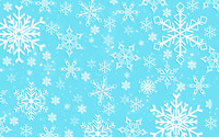 Snowflakes wallpaper 2880x1800 jpg