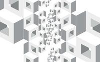 Squares [6] wallpaper 1920x1080 jpg
