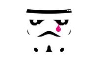 Stormtrooper - Star Wars wallpaper 2560x1600 jpg