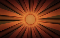 Sun [5] wallpaper 2560x1600 jpg
