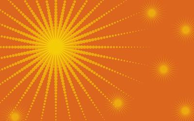 Suns wallpaper