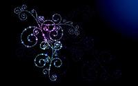 Swirls [5] wallpaper 1920x1200 jpg